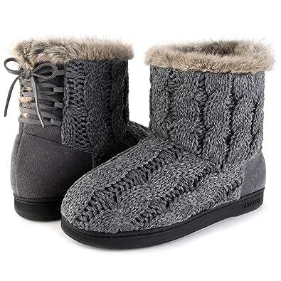 tienda de liquidación 97dd2 7ac82 5 botas de mujer acolchados para protegerte del frío en ...