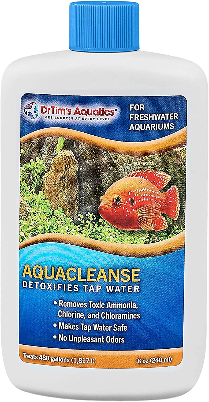 Dr. Tim's Aquatics Bene-FISH-al Garlic Grinder Fish Food Enhancement Refill – Enhances Immune System, Helps Combat Infections – All Natural, For Freshwater, Marine Fish, Coral Aquaria – 1.54 Oz.