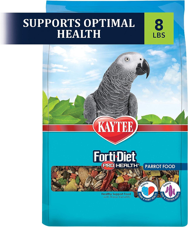 Kaytee Forti-Diet Pro Health - Parrot
