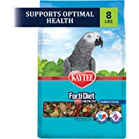 Kaytee Forti Diet Health Parrot Food