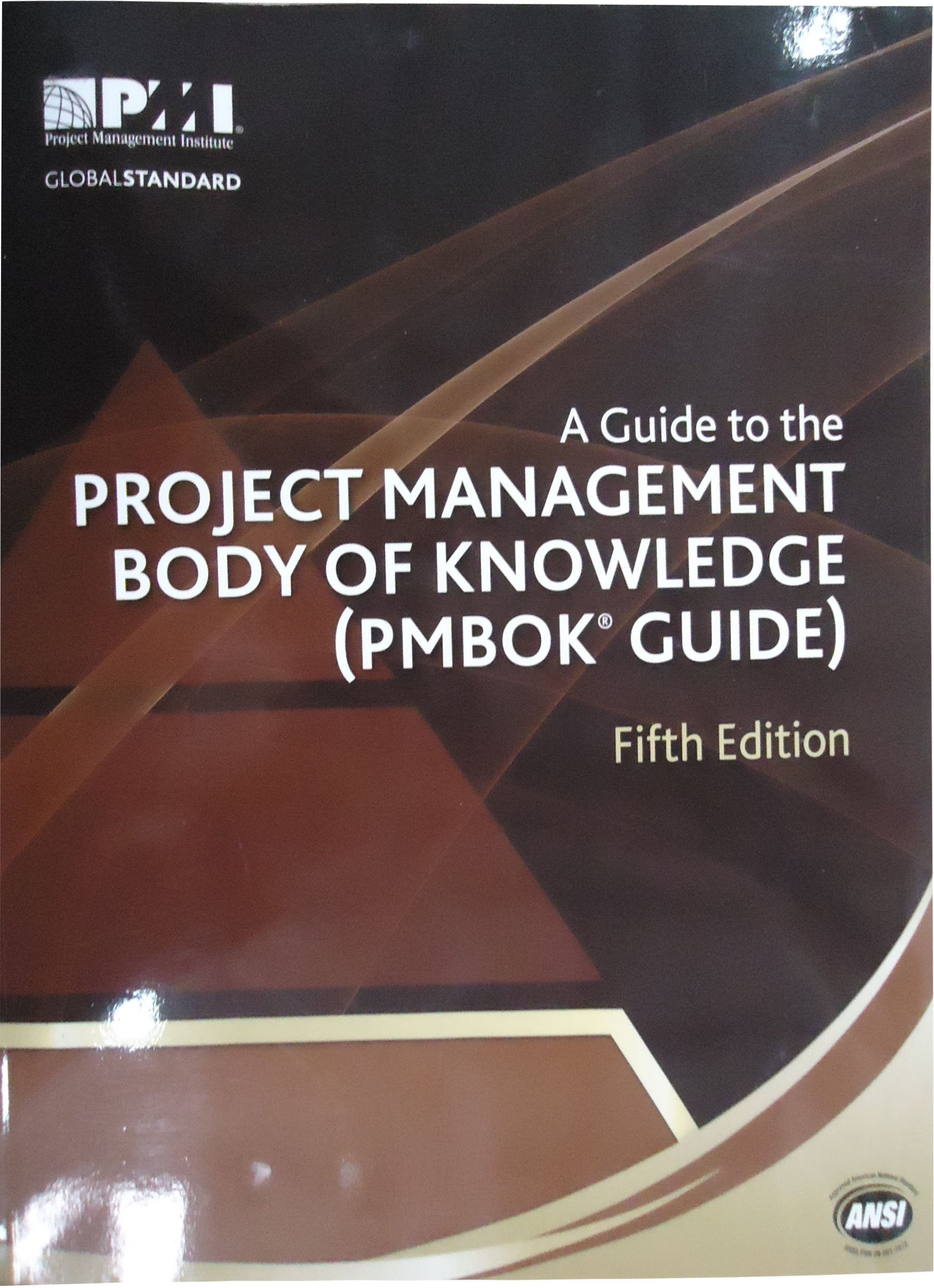 Buy A guide to the Project Management Body of Knowledge