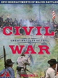 Great Battles Civil War 1 product image