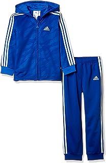adidas Originals Ensemble Survêtement Superstar Gris Blanc  Amazon ... 616636be6f0