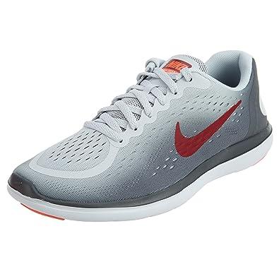 ae5db0711e3af Nike Kids Flex 2017 RN (GS) Running Shoe (5 M US Big Kid