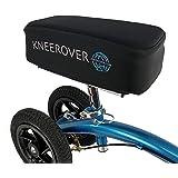 KneeRover Memory Pad - Knee Scooter Knee Pad Cover Featuring Memory Foam