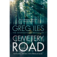 Cemetery Road (English Edition)