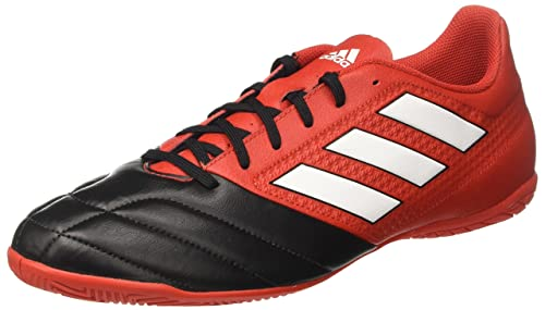07fe884bfdc adidas Men s Ace 17.4 in Futsal Shoes  Amazon.co.uk  Shoes   Bags
