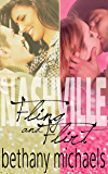 Nashville Fling and Nashville Flirt Combo: Kingston Sisters Novellas (Naughty in Nashville)