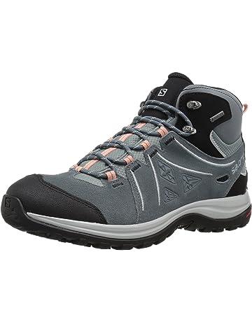 3e810b824bc Salomon Ellipse 2 GTX Mid LTR W, Zapatillas de Trail Running para Mujer