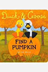 Duck & Goose, Find a Pumpkin Kindle Edition