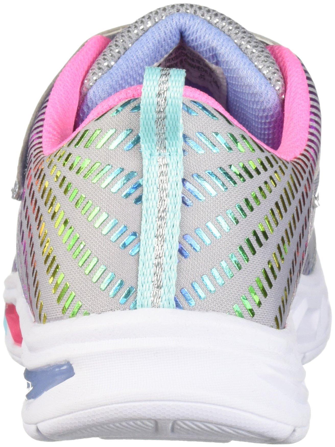 dfa617c28d46 Skechers Kids  Litebeams-Gleam N dream Sneaker