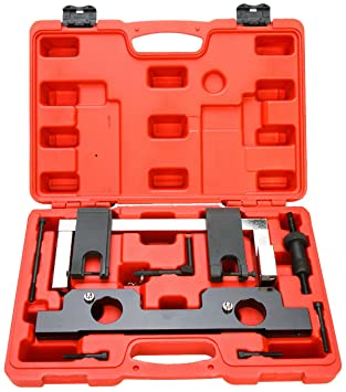 FreeTec – Juego de herramientas de ajuste de motor BMW N20 & N26