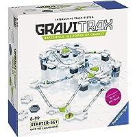 Ravensburger GraviTrax : Starter Set Circuit, Billes, Action,créativité,Jeu de Construction, 27597, Néant, Norme