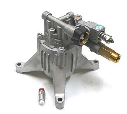 amazon com auto express new 2700 psi pressure washer water pump