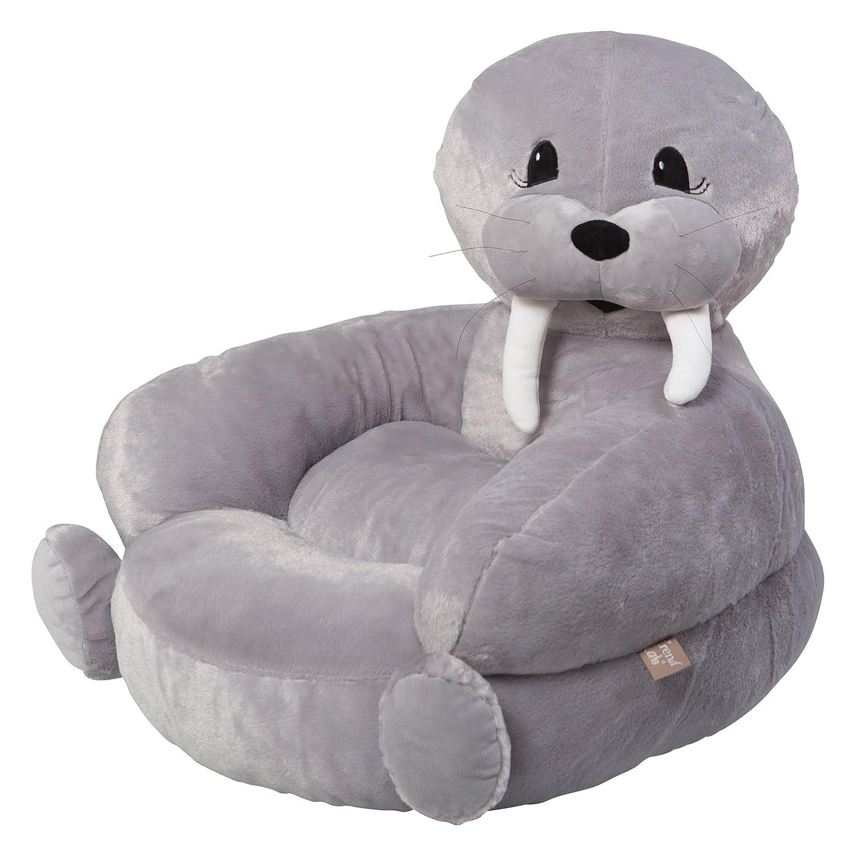 Trend Lab Children's Plush Chair, Unicorn 102651
