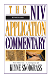 Ephesians (The NIV Application Commentary)