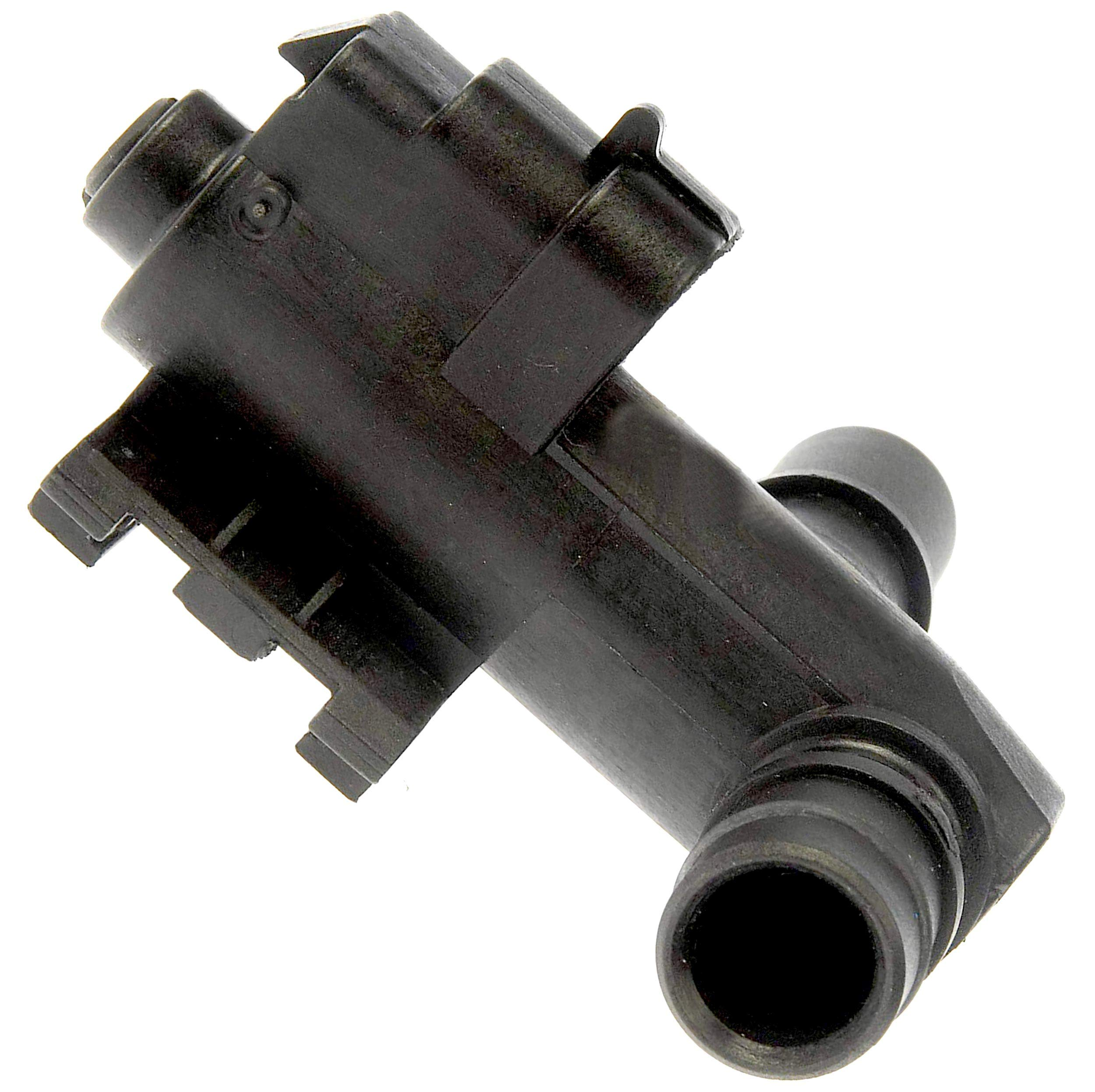 APDTY 022132 Vapor Canister Purge Vent Valve Solenoid Fits Cadillac, Chevy, GMC, Hummer Vehicles; View Compatibility Chart For Your Specific Model (Replaces 25932571) by APDTY (Image #2)