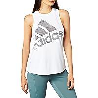 adidas Bos Logo Tank - Camiseta De Tirantes