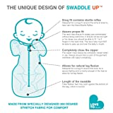 Love To Dream Swaddle UP 50/50 Transition