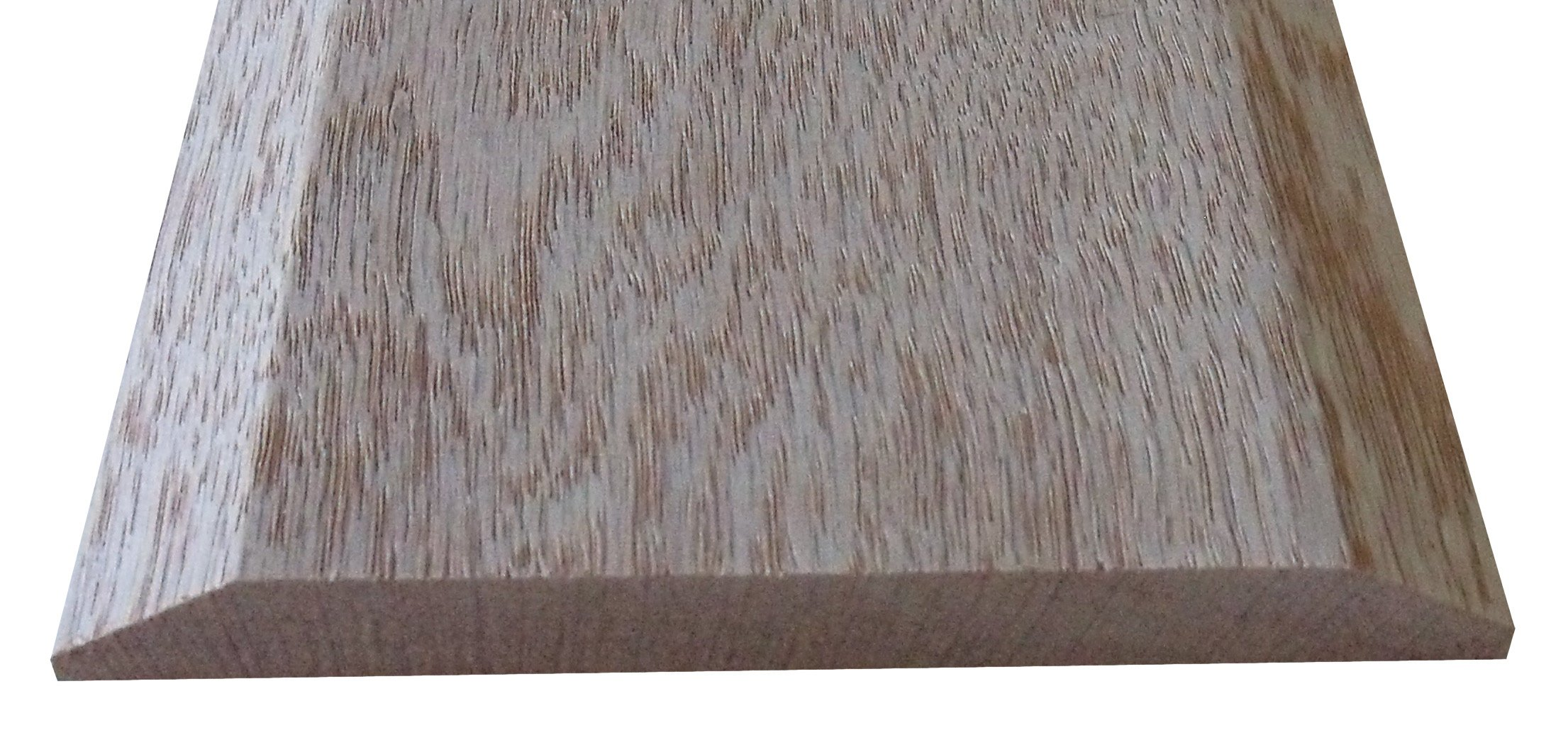 ADA 1/2 inch Solid Hardwood Interior Threshold in Red Oak (4 1/2 inches x 72 inches)