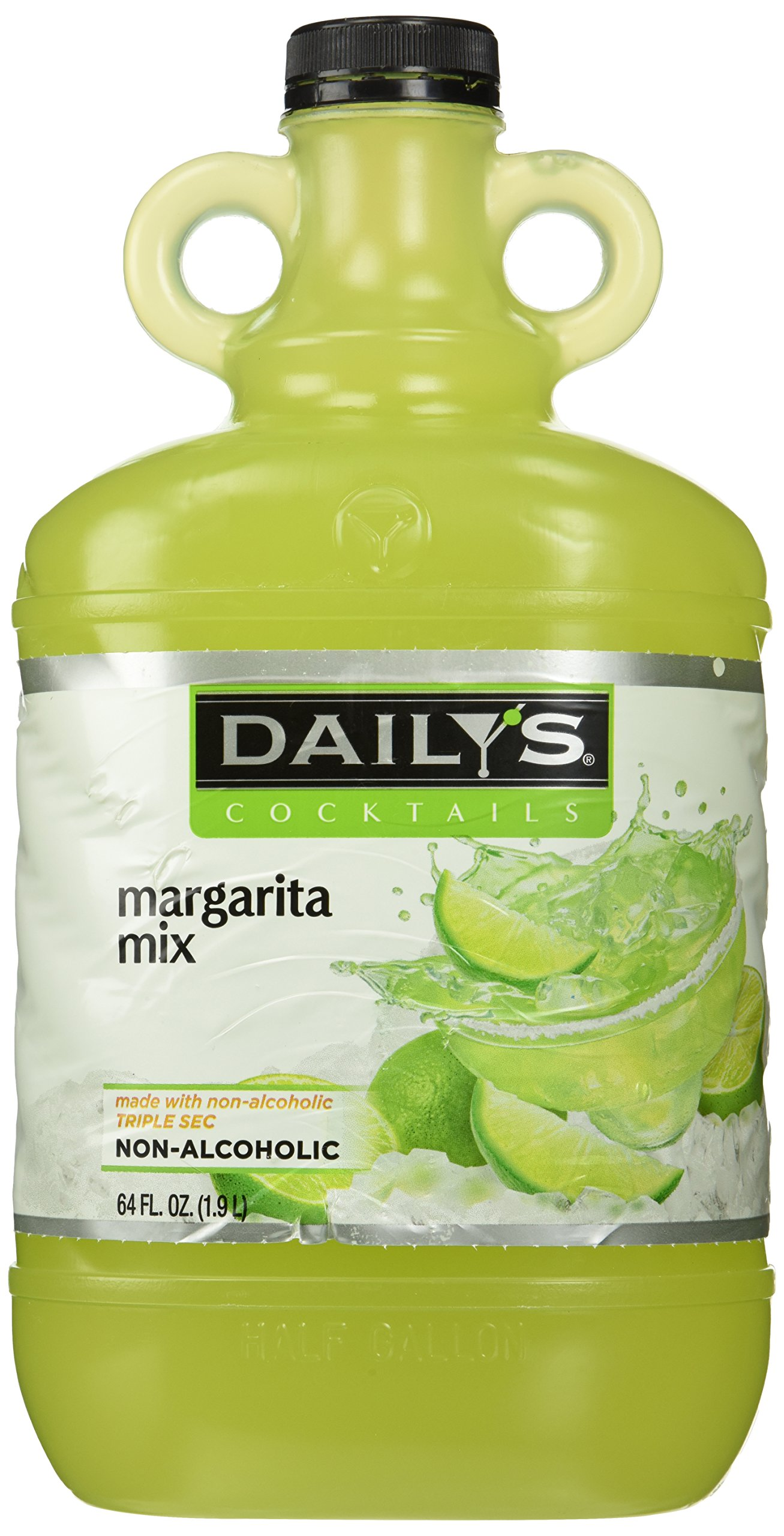 Daily's Margarita Mix 64oz