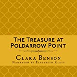 The Treasure at Poldarrow Point: An Angela Marchmont Mystery, Book 3