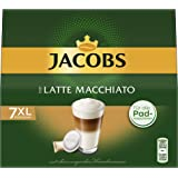 "'Jacobs Dosettes Kroenung ""Latte Macchiato, (6x 162g, 42portions)"