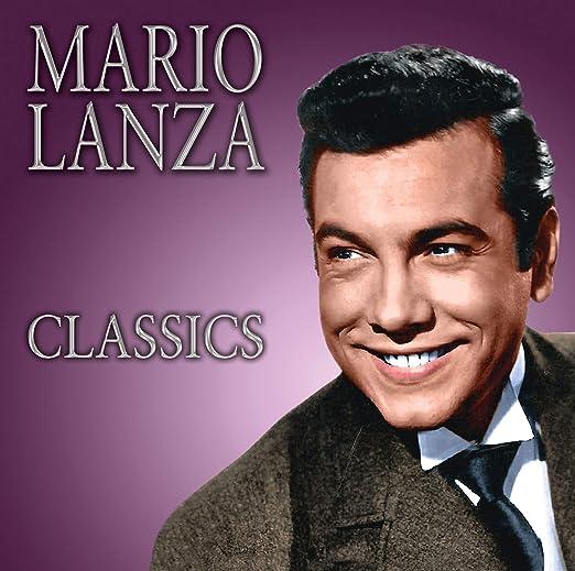 Mario Lanza Classics