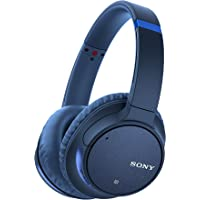 Sony WH-CH700N Over-Ear Bluetooth Headphones