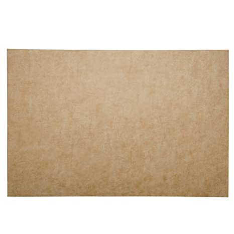 is parchment paper recyclable