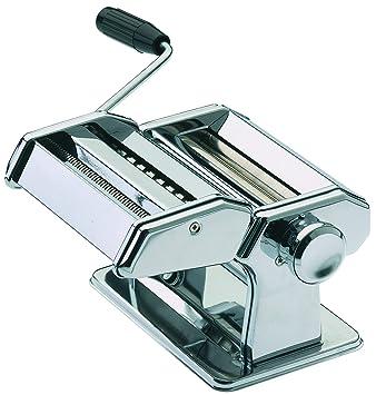 Gefu 28400 Pasta Perfetta - Máquina para hacer pasta con accesorio principal