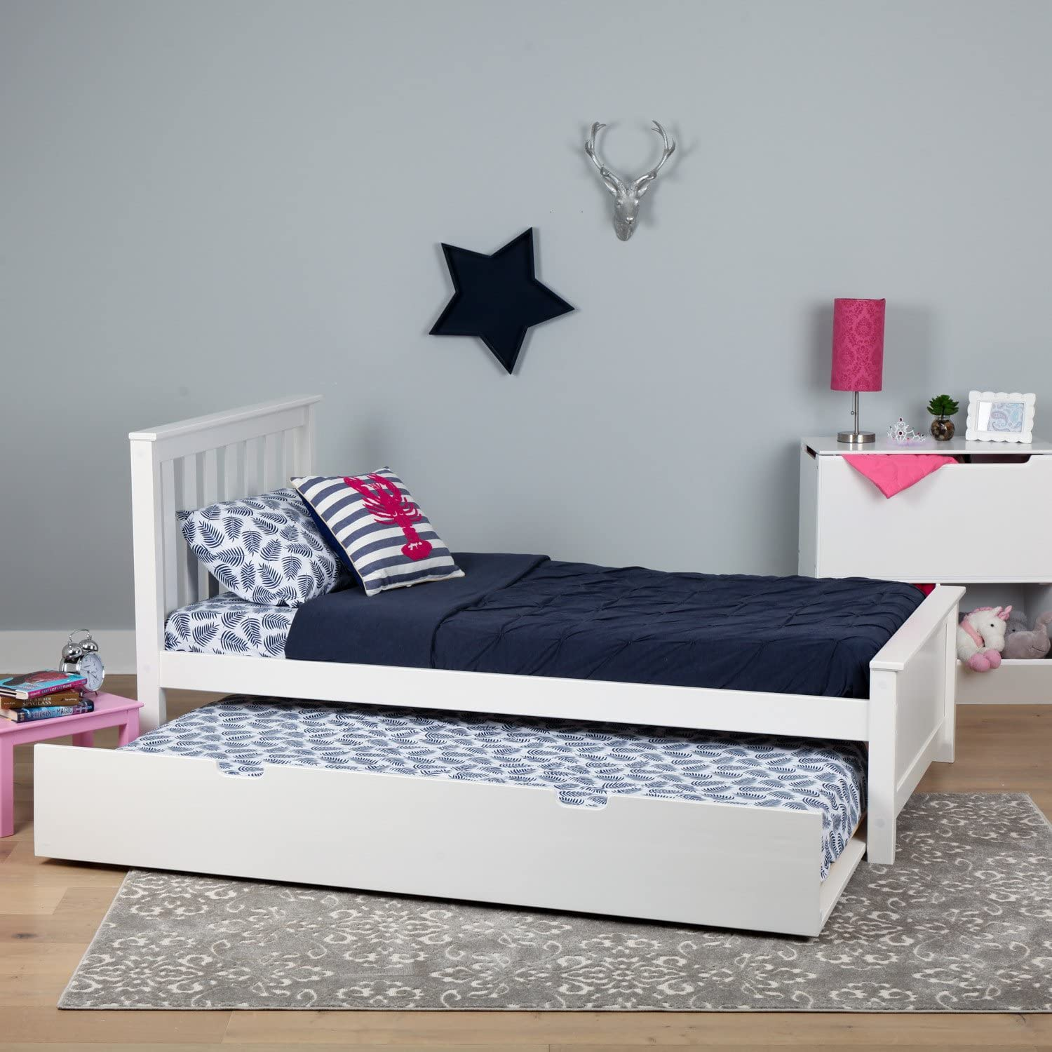 trundle beds for adults