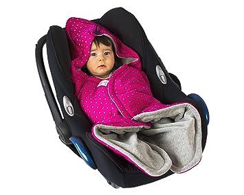 SWADDYL Baby Blanket Swaddle Wrap Travel I Car Seat Stroller Sleeping Bunting