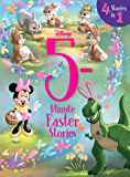 5-Minute Easter Stories: 4 Stories in 1 (5-Minute Stories)