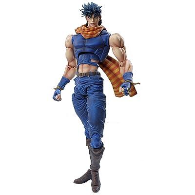 Super Action Statue JoJo's Bizarre Adventure Part II 30.Joseph Joestar Complete Figure