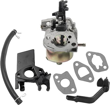 Amazon.com: Panari Carburador + Junta para LCT CMXX MAXX ...