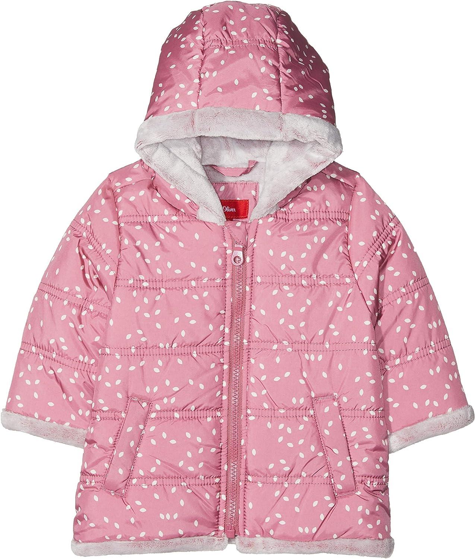 s.Oliver Baby Girls Sweat Jacket