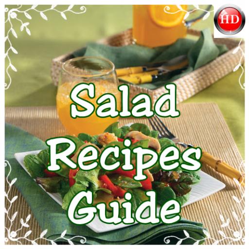 Salad Recipes Guide (Halloween Salad Recipes)