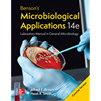Benson's Microbiological Applications, Laboratory Manual in General Microbiology, Concise Version