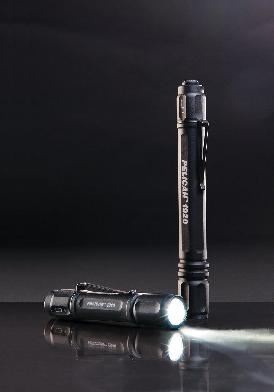 Pelican 1910 LED Flashlight 1910-000-110 PLO1910110
