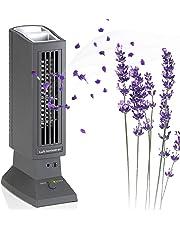Tevigo - Depuratore d'aria, ionizzatore, perfetto per le persone allergiche e i fumatori, neutralizza il fumo