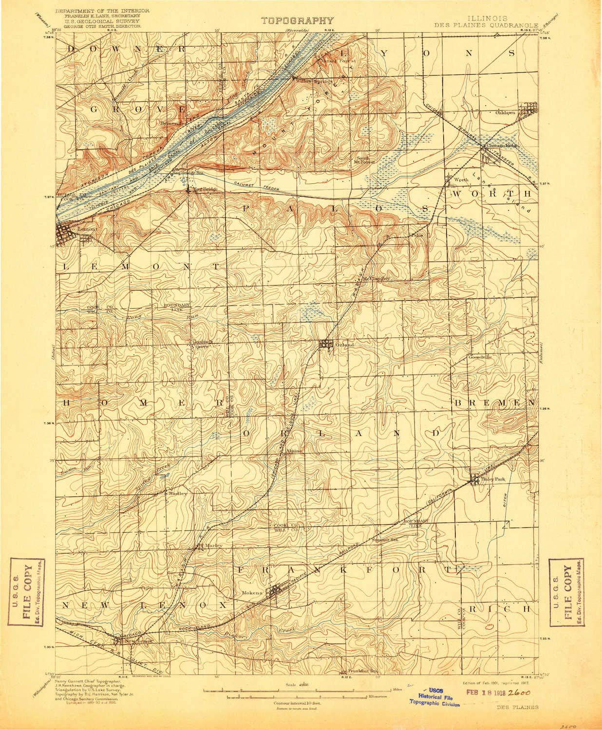Amazon.com : YellowMaps Des Plaines IL topo map, 1:62500 ... on west chicago il zoning map, lagrange park map, glendale hts map, river grove map, kewanee map, duquoin map, amboy map, mt prospect map, jefferson park map, skokie river map, naperville north high school map, chicago hts map, homewood map, worth map, east loop map, belvidere map, deerfield map, university of illinois at chicago map, cicero illinois map, schererville map,