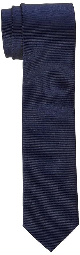 HUGO Tie Cm 6 Corbata, Azul (Open Blue 464), Talla única (Talla ...