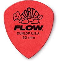 Plettri 558P050 Tortex Flow Standard .50 Mm Player'S Pack/12