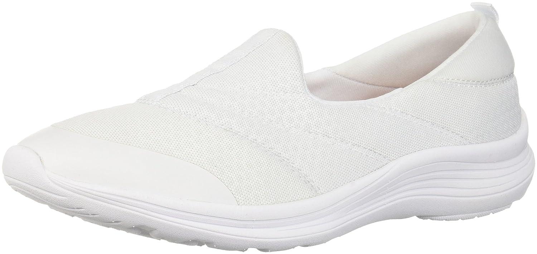 Easy Spirit Women's Glassy2 Sneaker B078D75HDN 8.5 B(M) US|White
