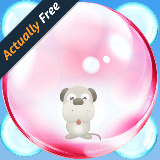 Bubbles for Toddlers FULL (Actually (Making Baby Games)