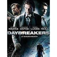 Deals on Daybreakers 4K UHD Digital