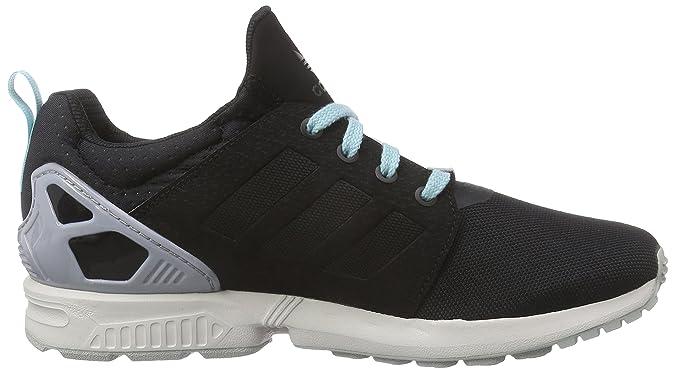 Adidas zx flusso pn, uomini e formatori: scarpe e borse