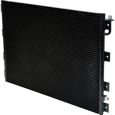 Universal Air Conditioner CN 41009PFC A/C Condenser: Automotive