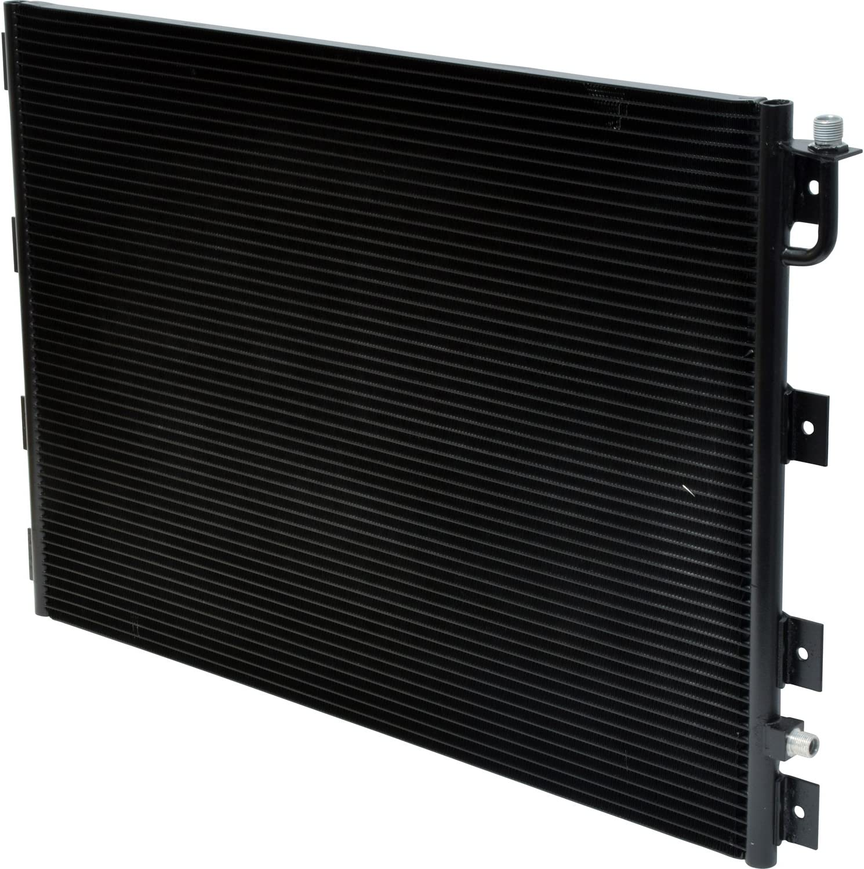 A//C Condenser fits Kenworth T600A W900 T800 T400 QR